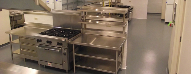 Classroom Kitchen Design ~ Architecture for academic institutions linfield hunter